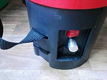 Опрыскиватель аккумуляторный Агрос 16л.(12V), фото 3