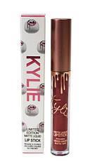 Матовая жидкая помада KYLIE 8626 limited edition, фото 3