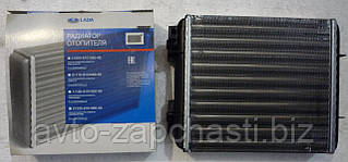 Радиатор отопителя ВАЗ 1118 (ДААЗ)
