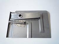 Рем. вставка пола с поддомкратником ВАЗ 2101 (старого образца) жаровня правая