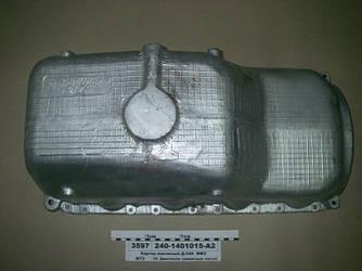 Картер масляний Д-240 (вир-во ММЗ) 240-1401015-А2