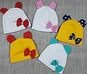 Головные уборы (шапки/наборы/хомуты)