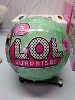 "Игрушка LOL Surprise ""Кукла-сюрприз в шарике"""