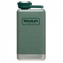 Фляга Stanley Adventure SS (0.140л), зеленая