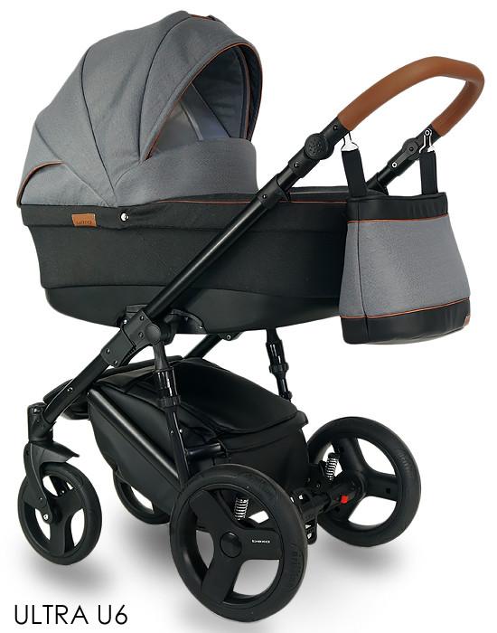Дитяча коляска Bexa Ultra