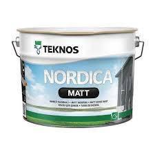 TEKNOS nordica mat 0.9 л. база3
