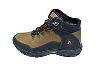 Ботинки Anser  570 Black