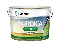 TEKNOS nordica eco 2.7л. База1