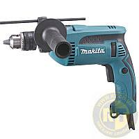 Дрель ударная 680 Вт Makita HP1640
