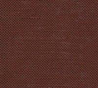 Ткань равномерного плетения Permin 28ct 076/96 Dark Chocolate, 100% лён (Дания)