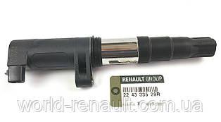 Renault (Original) 224333529R - Катушка зажигания на Рено Дастер, Дачиа Дастер 1.6i 16V 2.0i 16V