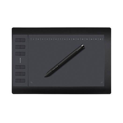 Графический планшет Huion 1060 Pro+