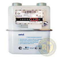 Газ счётчик 1¼″ Metrix 1.6 МЛМ 1.6-114