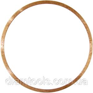 Кольцевой алмазный диск для криволинейной резки в двух направлениях RING GLASS  (01453031020)