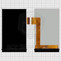 Дисплей для мобильного телефона Prestigio MultiPhone 4044 Duo, 51 pin, #15-22511-37202