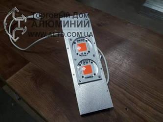 Новые модели прожекторов для фитоосвещения