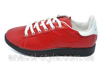 Кеды Carlo Pachini 2515 Red