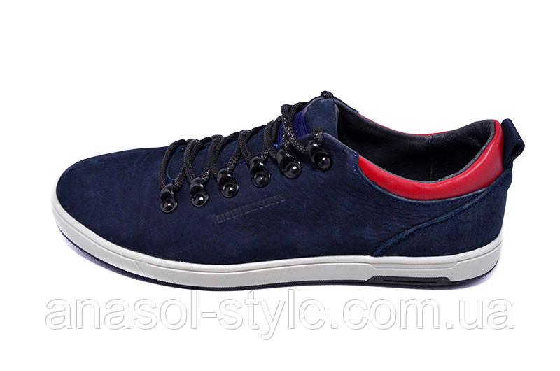 Кеды Multi-Shoes Barsa GN1 Blue