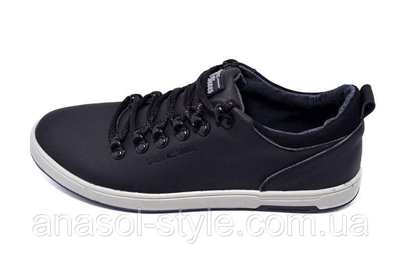 Кеды Multi-Shoes Barsa GN2 Black