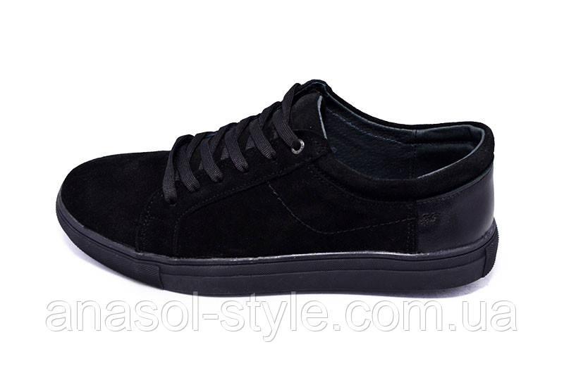 Кеды Multi-Shoes Calvin YN Black