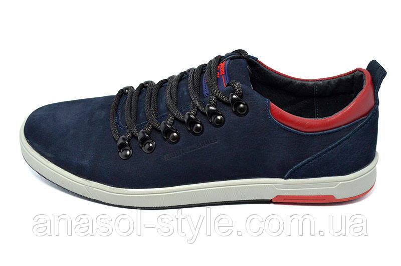Кеды Multi-Shoes Barca Blue
