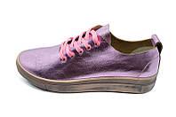 Кеды женские Markos 1504 Purple