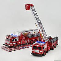 Пожарная машина SH 8085 (60) инерция, в СЛЮДЕ