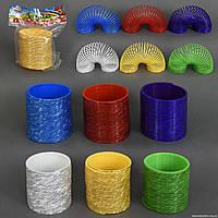 Пружина MCS 63-2 Р (480/2) 6 цветов, в кульке /ЦЕНА ЗА 1 ШТ/
