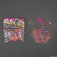Резиночки для браслетов МВК 235 С (720) 300 шт. в кульке