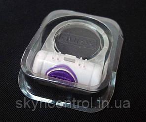 Эрекционное кольцо Durex Intense Vibrations, фото 2