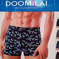 Трусы мужские Doomilai резинка спорт