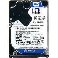 Жесткий диск для ноутбука 2.5' 1TB Western Digital (WD10JPVX)