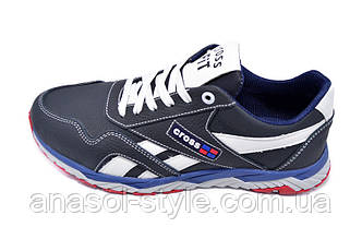 Кроссовки Fit GX50 Blue White