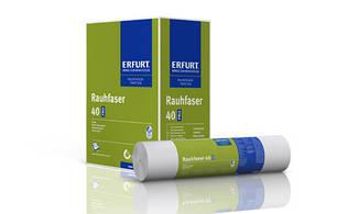 Rauhfaser - Паперові шпалери з додаванням деревного волокна