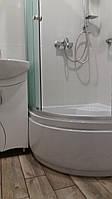 Установка душової кабіни, ціни на монтаж душового боксу Житомир