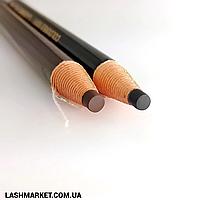 Олівець розмічальний водостійкий, коричневий