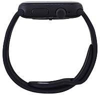 Умные часы Smart Watch Lemfo LF07 (DM09) Black 350 мАч MTK2502, фото 5