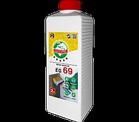 Грунт биоцидный глубокопроникающий Anserglob EG-69 GRUNT BIOSTOP (2л)