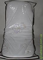 Матрасик в коляску, мишка -2 35-80 см, поролон, кокос, жакард, Homefort