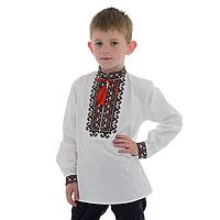 Сорочка вышитая для мальчика