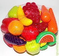 Фрукты и овощи, 24предмета ОRioN