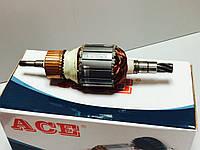 Якорь (ротор) для перфоратора Makita HR 5201 С ( 191.5*54  )