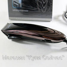 Машинка для стрижки волос Gemei GM 813, фото 2