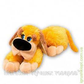 Мягкая игрушка Собака Рудик, Золушка