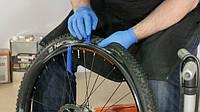 Покрышки, колеса и камеры для велотранспорта