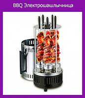BBQ Электрошашлычница Domotec 6 шампуров