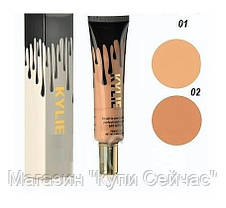 Тональный крем Kylie An All - In One Cream For Perfect Looking Skin SPF 30 PA, фото 3