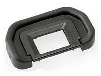 Наглазник EB для фотоаппаратов CANON 10D, 20D, 30D, 40D, 50D, 60D, 70D, 7D, 5D, 5D Mark II