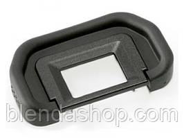Наглазник EB для фотоаппаратов CANON 10D, 20D, 30D, 40D, 50D, 60D, 70D, 6D, 5D, 5D Mark II