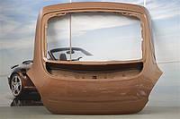Задняя крышка багажника без заднего стеклоочистителя до 2014 Porsche Panamera l Порше Панамера